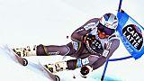 Ski alpin: Svindal remporte le super-G de  Val Gardena pour la 5e fois