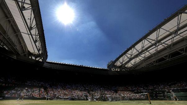 Wimbledon, 72 mln per acquisto golf club