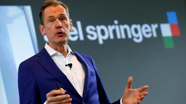 Axel Springer eyes incremental acquisitions in 2019 - CEO
