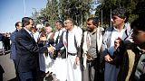 اليمنيون في الحديدة يأملون صمود الهدنة وطرفا الحرب يواصلان جهود السلام