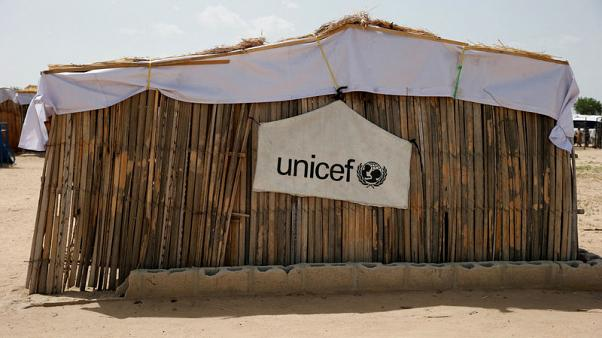 Nigeria accuses UNICEF staff of spying, halts activities