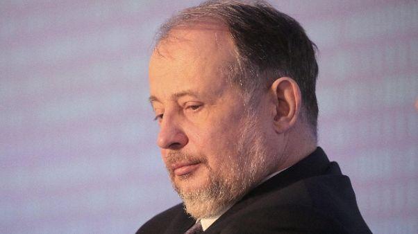 Tiro: Lisin regala 10 milioni a Issf