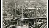 Ducale, mostra storie dopo Ponte Morandi