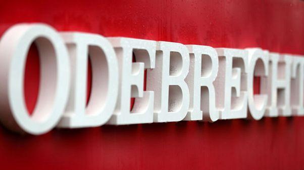 Colombia court fines Odebrecht consortium $250 million for graft