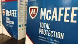 Intel, TPG in talks to sell McAfee to Thoma Bravo for over $4.2 billion - CNBC