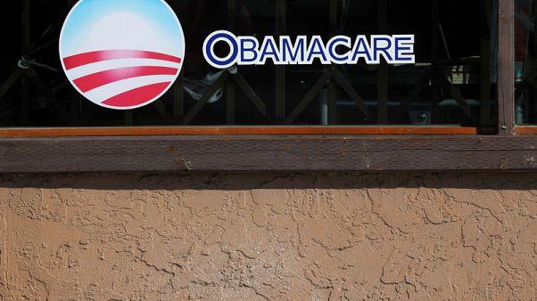 U.S. federal judge rules Obamacare unconstitutional