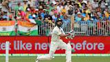 Kohli leads India's fightback in Perth