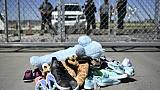 Etats-Unis: le drame des enfants migrants, une fillette meurt en rétention