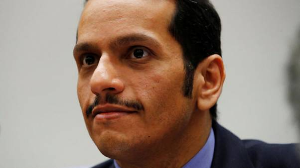 Qatar says counts on Kuwait, others to revive Gulf Arab bloc
