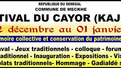 « Le patrimoine immatériel du royaume du Cayor (Kajoor) nous préoccupe autant que la restitution des biens culturels » a déclaré Magatte WADE, Maire de Meckhé