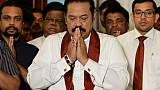 Sri Lanka: Rajapakse se retire, mettant fin à l'impasse politique