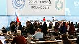 Climate Conference Notebook: Climate talks go into overtime