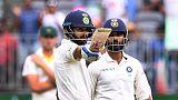 Australia confident despite India's ominous Kohli