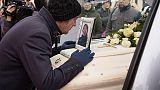 A Senigallia e Fano ultimi due funerali