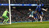 Angleterre: Manchester City met la pression sur Liverpool