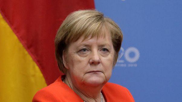 Germany considers new government jet after breakdown stranded Merkel