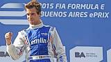 Da Costa wins Formula E season-opener in Saudi Arabia