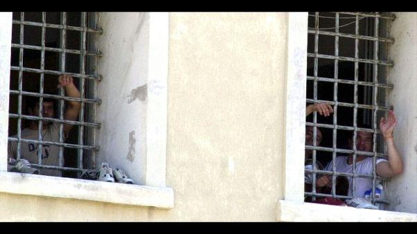 Terrorismo:fermato,in chat foto Vaticano
