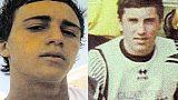 Juventus: ricordo di Ale&Ricky