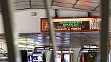 Riaperta in parte stazione metro Spagna