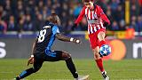 Late Griezmann strike ends Atletico's away day hoodoo