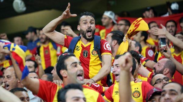 Mondiale Club: Al Ain in semifinale
