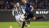 Inter-Udinese 1-0, 'cucchiaio' Icardi