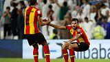 Al Ain put three goals past Esperance to book Club World Cup semi-final
