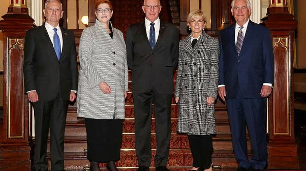 Australia appoints military leader as next governor general