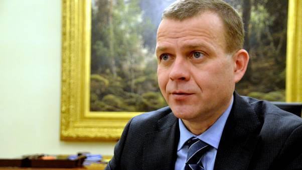 Finland cuts debt for the first time in decade