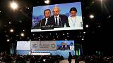 Climate talks pass baton in race to stop global warming