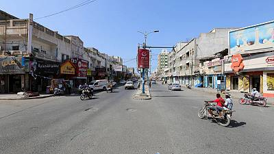 Yemen warring parties say port city ceasefire starts on Tuesday