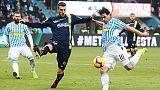 0-0 sfida salvezza con Spal-Chievo