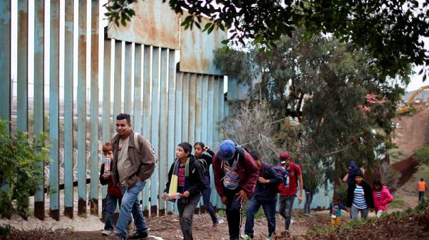 Hondurans who fled political violence fear for lives if sent home