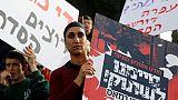 Israël met en garde le Hamas après des attaques meurtrières en Cisjordanie