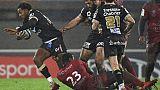 Coupe d'Europe: Montpellier écarte Toulon et se relance