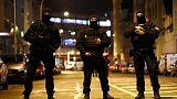 مدعي باريس: وفاة خامس شخص من مصابي هجوم ستراسبورج
