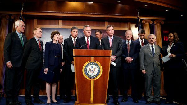 U.S. Senate report to detail extent of Russian election meddling - Washington Post