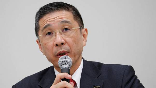 Nissan CEO calls on Renault to listen to detail of Ghosn allegations