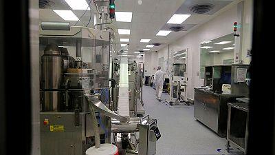 Taisho said to near $1.6-billion deal for Bristol-Myers's UPSA - Bloomberg