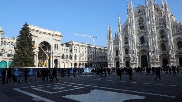 Qualità della vita, Milano al top