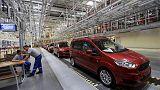 اتحاد مصنعين: تراجع إنتاج السيارات التركي 21% في نوفمبر