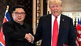 Les sanctions américaines menacent la dénucléarisation, prévient Pyongyang