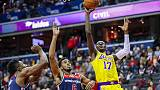 Basket: Nba, Denver sbanca Toronto