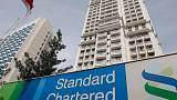 StanChart to spin out its private equity business