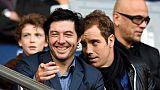 Coupe Davis: Sébastien Grosjean nommé capitaine de l'équipe de France