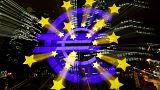 تعديل معدل التضخم بمنطقة اليورو في نوفمبر بالخفض