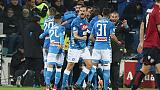 Europa League: il Napoli pesca lo Zurigo