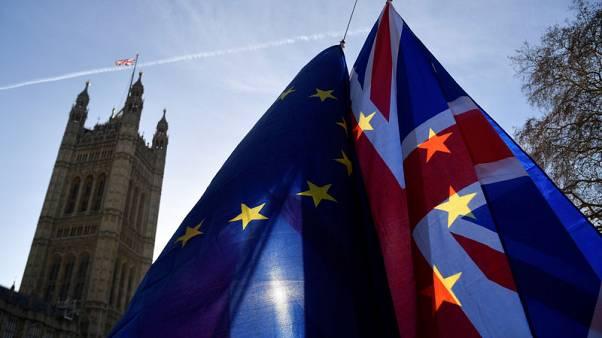 No-deal Brexit almost certain to trigger UK rating cut - Fitch