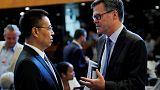 تصاعد النزاع بين أمريكا والصين وسط دعوات بإصلاح منظمة التجارة العالمية